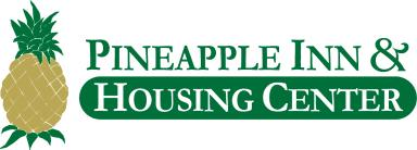Pineapple Logo - Pineapple Inn and Housing Center